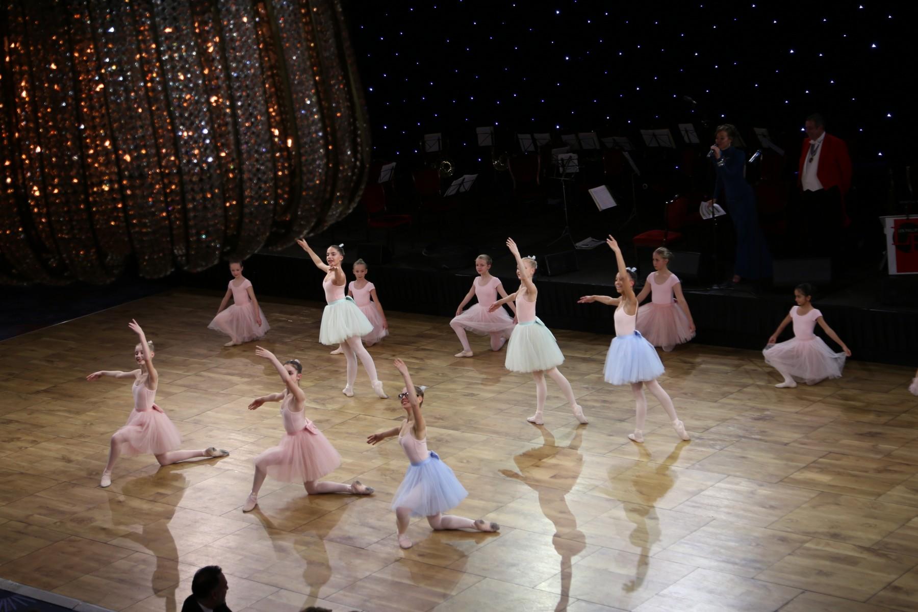 Russian Debutantes Ball