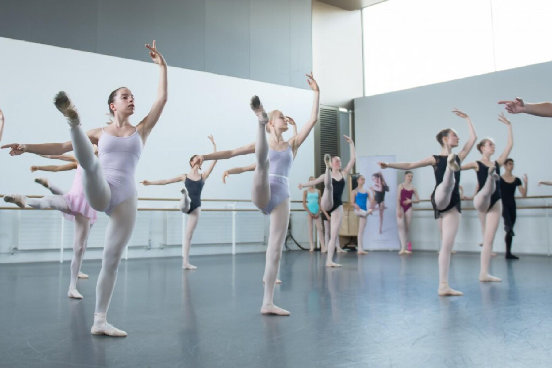NK Ballet Studios