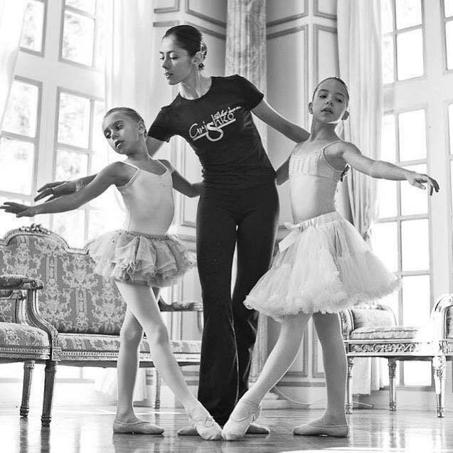 Natalia Kremen Ballet School Reviews