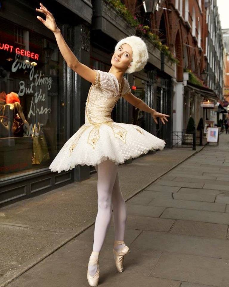 Private Tuition Ballet Classes